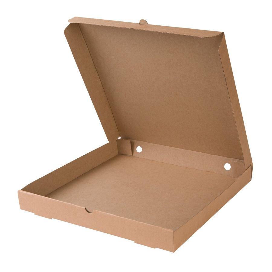 Купить коробки для пиццы оптом в Санкт-Петербурге / Питере / Спб